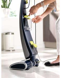 aspirateur laveur Philips aquatrio