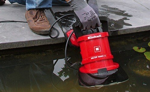 guide nettoyage pompe relevage