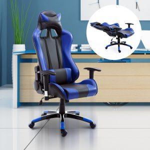 fauteuil homcom