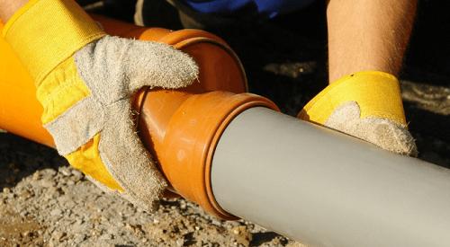 intallation pompe relevage equipement