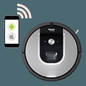 la marque iRobot