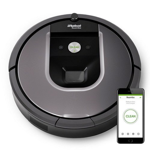 Roomba 960 de iRobot